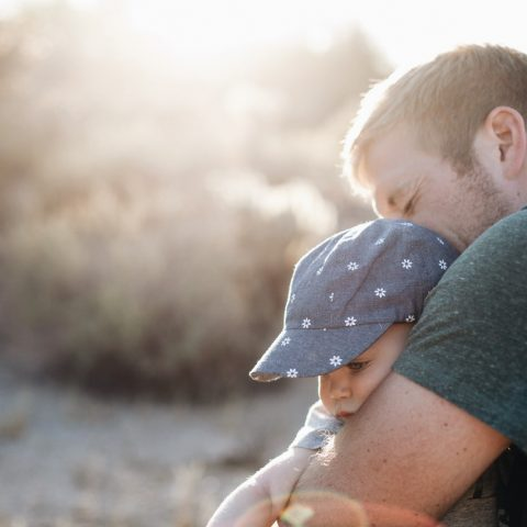 Why Dads Need More Mental Health Support